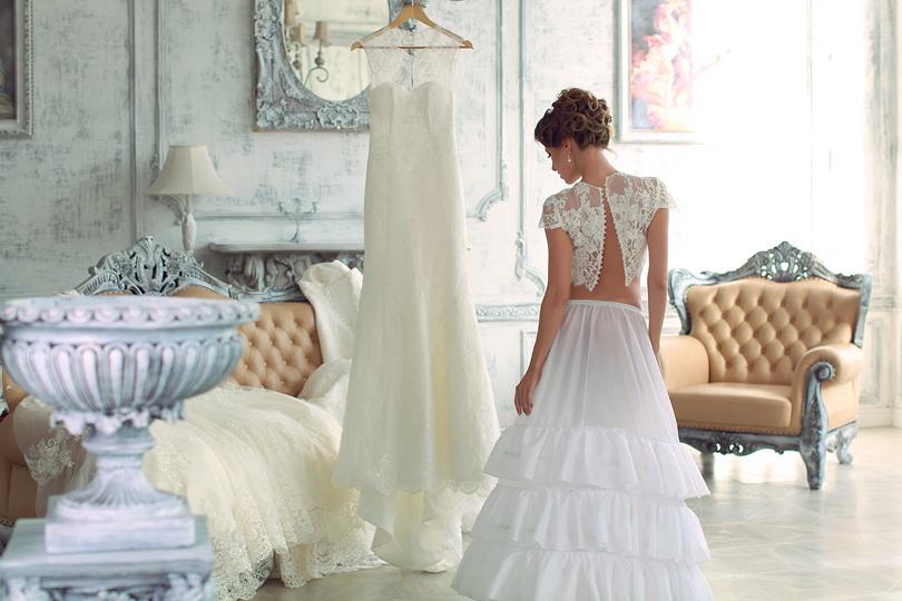 39ee9b68078 Γνωρίστε τα υφάσματα για νυφικά ή βραδυνά φορέματα - Περιοδικό ...