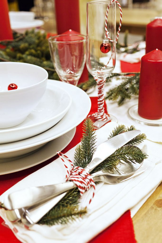 table_christmas