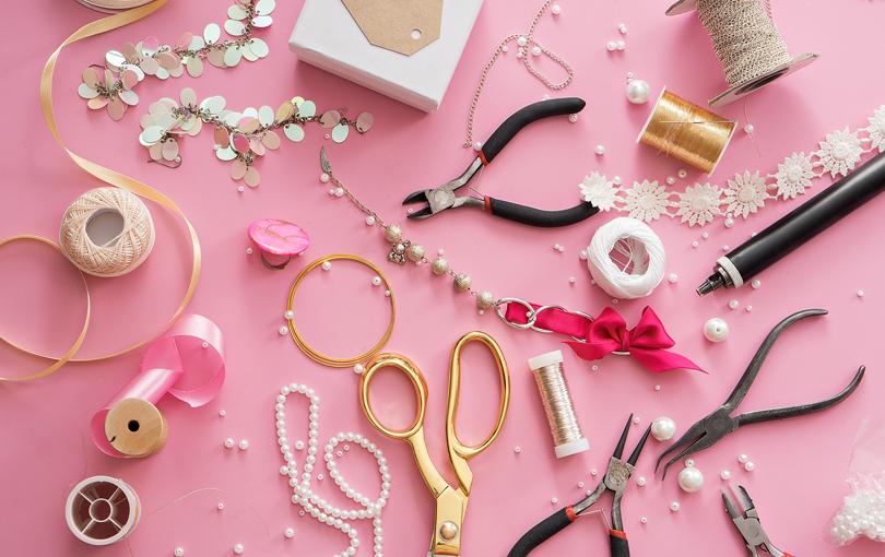 Για όσους αγαπούν και θέλουν να ασχοληθούν με το κόσμημα (faux bijoux).  Εργαλεία 718c403d11b